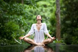 Yoga-Healthy